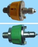 Ohmeda Connectors for Medical O2 Gas System
