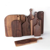 Factory Wholesale Wooden Bread Board Sushi Food Serving Tray