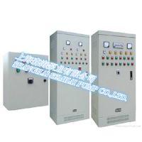 SHK fire-fighting pump control panels