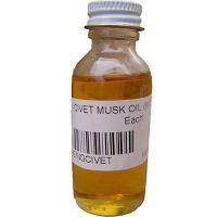 Ethiopian Civet Musk Oil