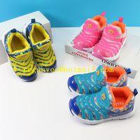 QTX-802, Caterpillar New Color, 25-35 yards,children shoes