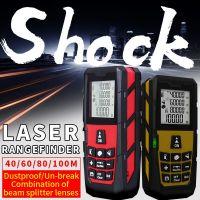 laser rangefinder long distance laser measurement
