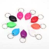 Manufacturer's direct selling LED luminous key chain, the cheapest and most practical key chain
