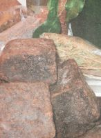 Anyi Black Soap-          Anti-aging, Anti-Bacterial Face and Body Soap