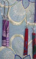 Anyi Dangling Earrings