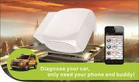 Wholesale original OEM-level car diagnostic tool for all cars diagnosis system Bluetooth OBD TOOL Mobile Phone Leoscan BUDDYII