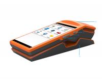 Wholesale original OEM-level car diagnostic tool for all cars Bluetooth scanner&printer diagnosis system Leoscan GTS600