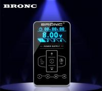 3 Ampere Bronc Tattoo Power Supply