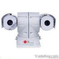 HD Network Laser Infrared High Speed ptz Camera GCS-HDL300