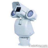 Automatic Motion Tracking PTZ Camera GCS-TKR35-IA