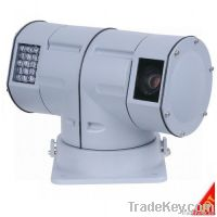 Outdoor Vehicle-Mount PTZ Camera GCS-CZ25 Series