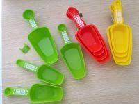 4pk Measuring spoon