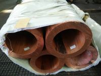 copper pipes T2