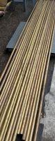 copper bars T2