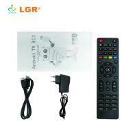 4k Android TV box dvb t2/dvb s2/atsc/isdb-t combo receiver