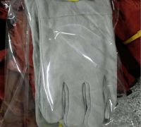 Cheap Made-In-China Working Gloves