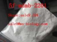 5f-mdmb-2201 5F-MDMB-2201