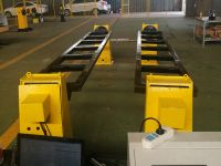 single/doube/3 axis welding positioner