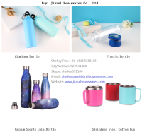 Wholesale 450ML Double Wall Vacuum Insulated Stainless Steel Water Bottle for Keeping Hot and Cold Water