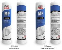 MP Silicone Adhesive Sealant