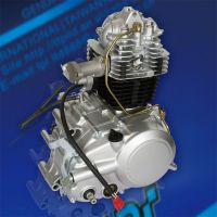 BAJAJ CT100 HIGH QUALITY MOTORCYCLE ENGINE ASSEMBLY