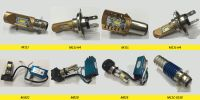 9-15V 20W Motorcycle/Electric Cars Lighting Parts Headlight LED Light