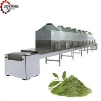 Soybean Microwave Curing Machine
