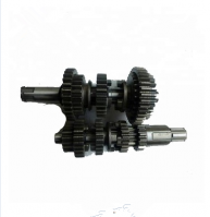Motorcycle WY125 engine mainshaft