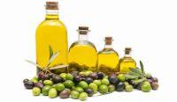 Olive oil ( Mediterranean region)
