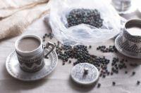 Pistacia Coffee ( Instant), Caffeine-Free Coffee,
