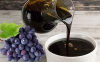 Molasses (kind of samphire, carob, grapes, mulberry )