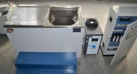 Semi Automatic Zinc Flake Coating Machine DSB D650