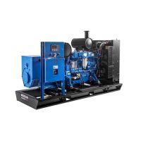 Hot Sale China Weichai 30KW Diesel Generator Price