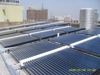 Solar Hot Water Heater Projects