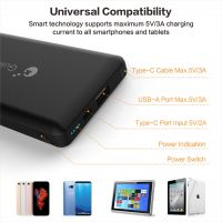 10000mAh External Back