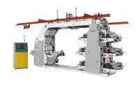 High Speed Flexographic Printing