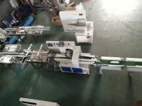 Plastic Cup Packing Machine Type B