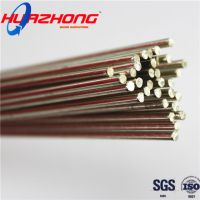 3.0mm L-Ag30Sn Low temperature welding rods for brazing copper and steel