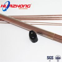 3.0x500mm BCup-2 Copper Phosphorus Welding Rods welding refrigeration and tube industry