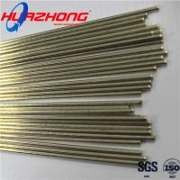 Excellent performance 30% round silver welding rod/brazing rod/soder rod