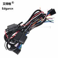 Edgarcn 5C908 fuse wire harness for Automotive  GPS with IPC620 manufacturer 1 years warranty