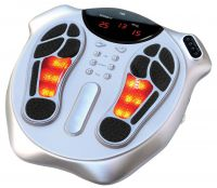 Foot Relax/ 2019 Hot Sale Foot Massager ZJW-006CH For body and Foot