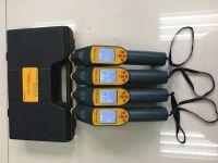 Data Storage Infrared Thermometer