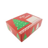 Gift Corrugated Box