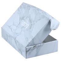 Eco-friendly corrugated paper box