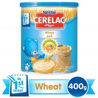 Nestle Cerelac 400g x 24 Tin