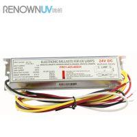 Germicidal uv bulb electronic ballast for UV water sterilizer