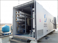 50m3/d Cheap Price Small Sea Water Desalination Plant