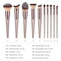 Fashion Brushes Wooden