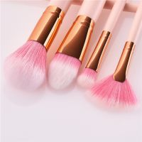 Makeup Brushes Top Makeup Brushes Tool Set Cosmetic Eye Shadow Foundation Beauty Make Up Brush Cosmetic Brushes